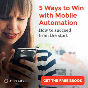 5 Ways to Win with Mobile Automation